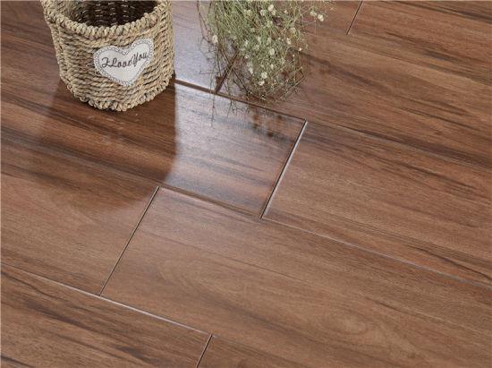 Rockville-Maryland-Restaurant-Floor-Ceramic-Tile-Wood-Grain-Look